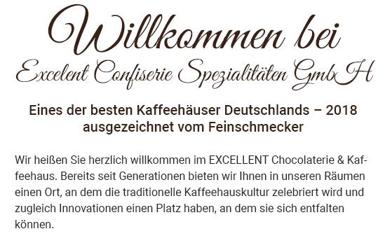Confiserie in 74189 Weinsberg, Ellhofen, Erlenbach, Lehrensteinsfeld, Eberstadt, Heilbronn, Obersulm oder Untergruppenbach, Neckarsulm, Flein