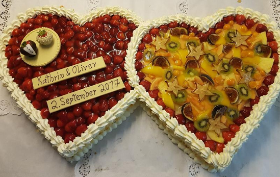 Kuchen aus  Neckarwestheim